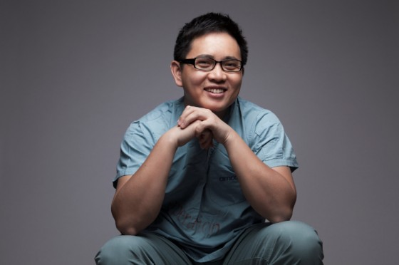 Gong Xiaoming: Medical Practice Is Service